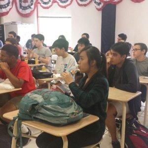 Bellaire High School Republican Club