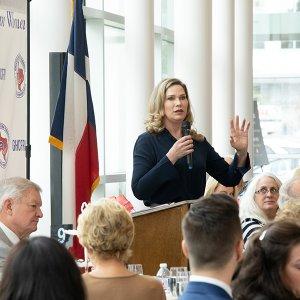 GHC 2020 PowerUp 2020 Keynote Speaker Catherine Engelbrecht