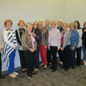 GHC Member Club Presidents 2017
