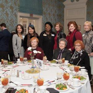 GHCFRW 55th Anniversary Luncheon