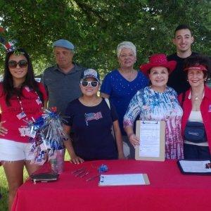 KARW - 4th of July Voter Registration