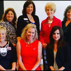 Republican Women Club of Katy