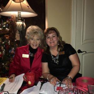 Village RW Christmas Party with Congressman John Culberson