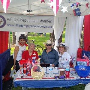 Village RW - Villages Festival 2016