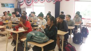 Bellaire High School Republican Club