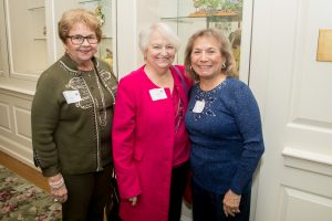 GHCFRW 55th Anniversary Luncheon