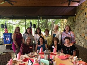 Kingwood Area Republican Women - Spring Fashion Show