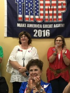Campaign Office Opening August 1, 2016