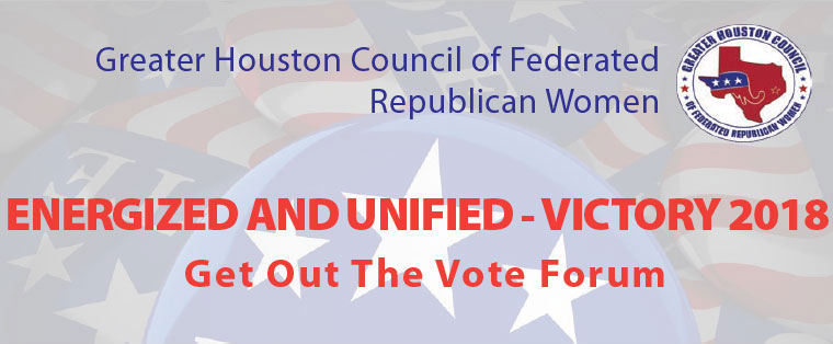 Energized and Unified: Victory 2018